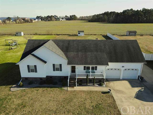 991 Bateman Drive Lot 35, Elizabeth City, NC 27909 (MLS #112264) :: Corolla Real Estate | Keller Williams Outer Banks