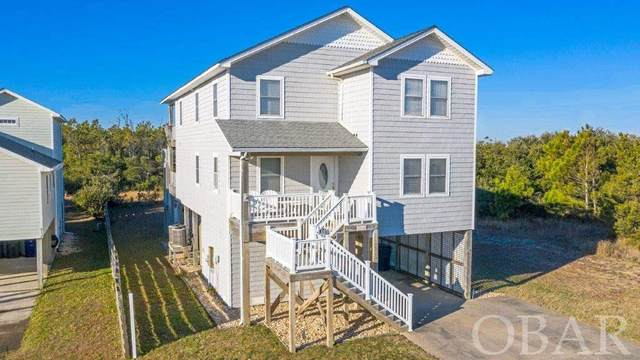 8108 Old Oregon Inlet Road Lot 14, Nags Head, NC 27959 (MLS #112319) :: Outer Banks Realty Group