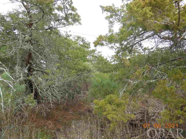 TBD Pamlico Shores Road Lot# 1, Ocracoke, NC 27960 (MLS #112335) :: Outer Banks Realty Group
