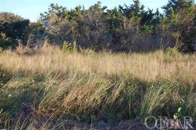 TBD Pamlico Shores Road Lot#2, Ocracoke, NC 27960 (MLS #112336) :: Sun Realty