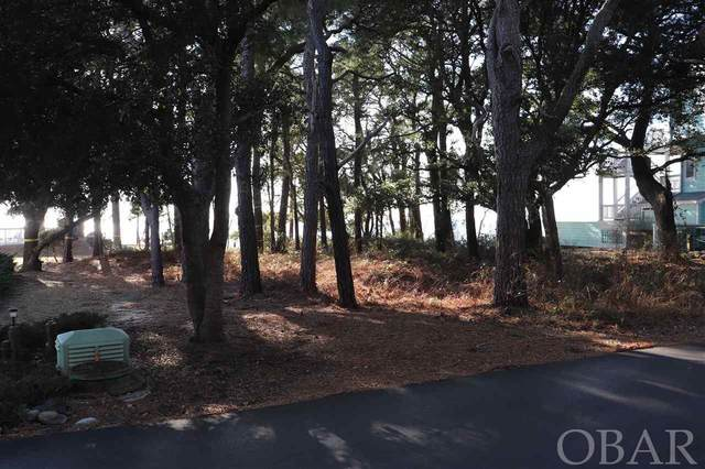 946 Sun Burst Court Lot # 122, Corolla, NC 27927 (MLS #112359) :: Matt Myatt | Keller Williams