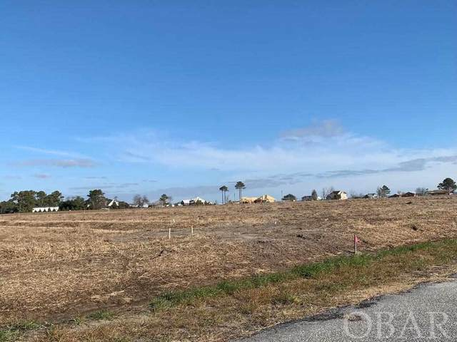 140 Sandy Lane Lot # 6, Aydlett, NC 27916 (MLS #112375) :: Randy Nance | Village Realty