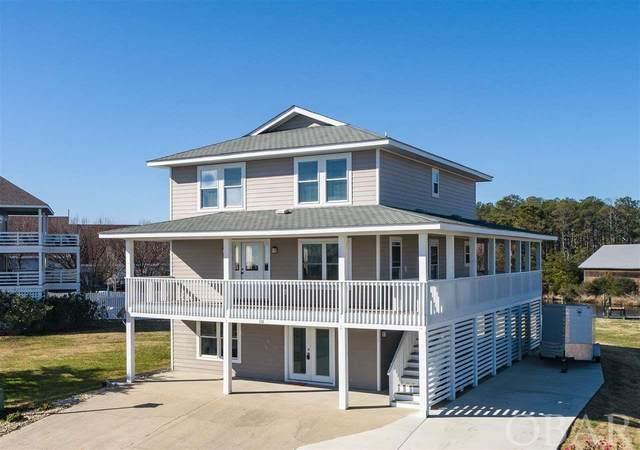 118 Peninsula Drive Lot#3, Manteo, NC 27954 (MLS #112378) :: Surf or Sound Realty