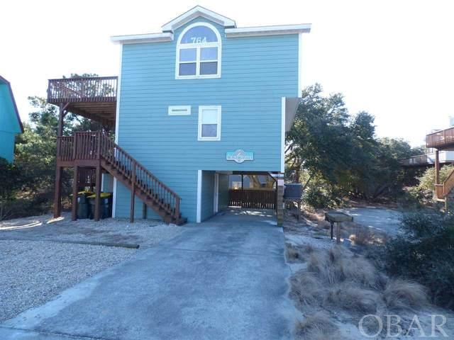 764 Fishermans Court Lot #15, Corolla, NC 27927 (MLS #112450) :: Matt Myatt | Keller Williams