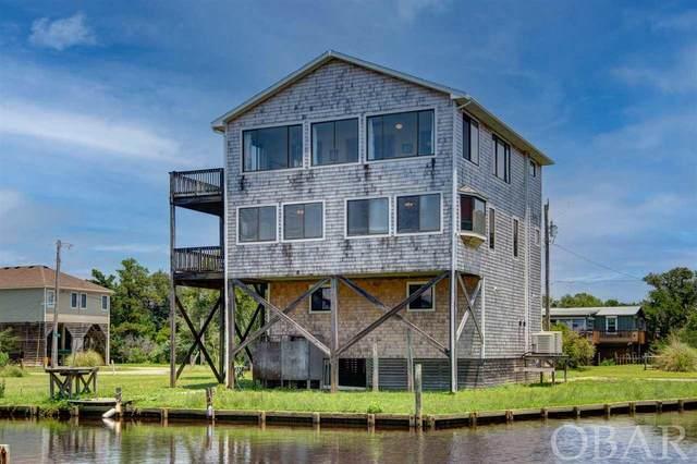 52186 Sportsman Drive Lot 47, Frisco, NC 27936 (MLS #112462) :: Great Escapes Vacations & Sales