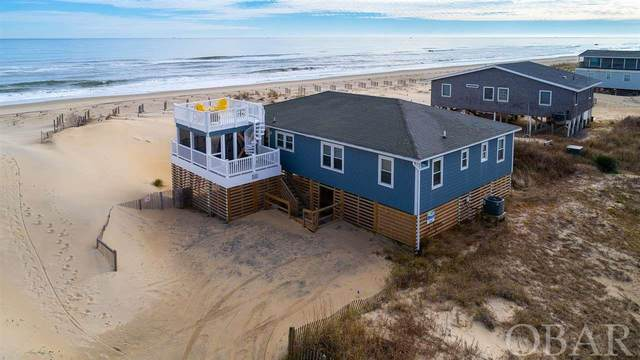 9633 F E Spencer Street Lot 11, Nags Head, NC 27959 (MLS #112505) :: Midgett Realty