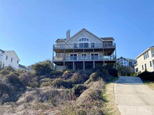 128 Buffell Head Road Lot 147, Duck, NC 27949 (MLS #112537) :: Outer Banks Realty Group