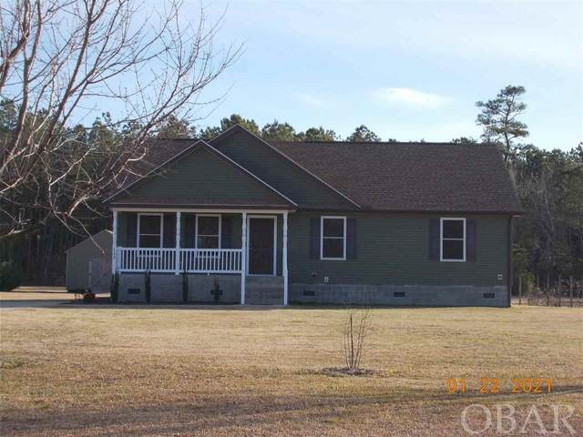 133 Lloyds Lane Lot 9, Aydlett, NC 27916 (MLS #112559) :: Surf or Sound Realty