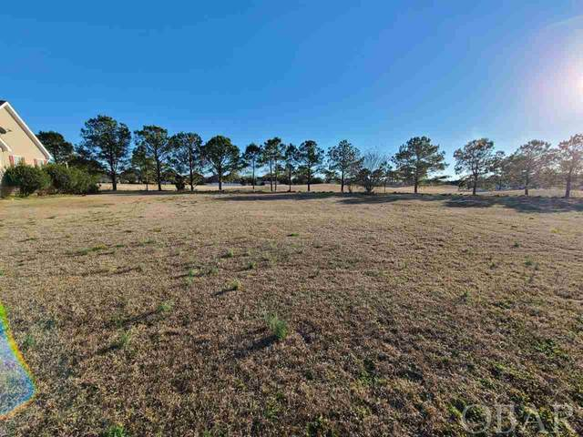 129 Charleston Drive Lot 117, Grandy, NC 27939 (MLS #112578) :: Surf or Sound Realty