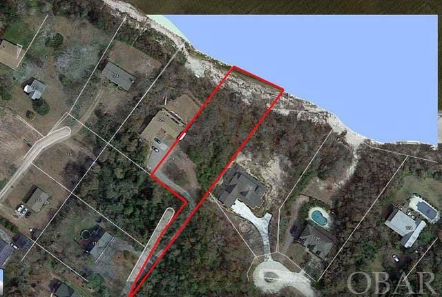 0 Willett Tillett Road Lot 2-R, Manteo, NC 27954 (MLS #112605) :: Sun Realty