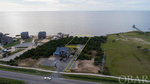 25150 Nc Highway 12 Lot 1, Waves, NC 27982 (MLS #112650) :: Sun Realty