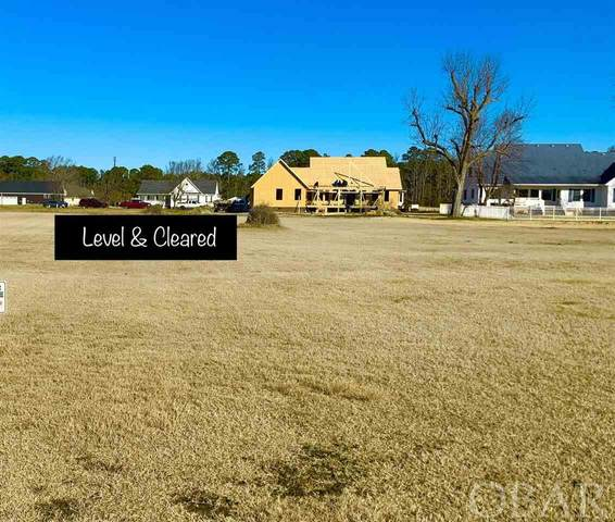 162 Carolina Club Drive Lot 83, Grandy, NC 27939 (MLS #112661) :: Corolla Real Estate | Keller Williams Outer Banks