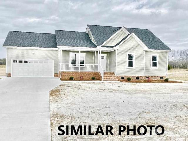 143 Oneal Lane Lot # 10, Aydlett, NC 27916 (MLS #112666) :: Sun Realty