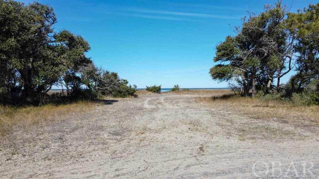 47240 Dots Bridge Lane Lot 5, Buxton, NC 27920 (MLS #112673) :: Corolla Real Estate | Keller Williams Outer Banks