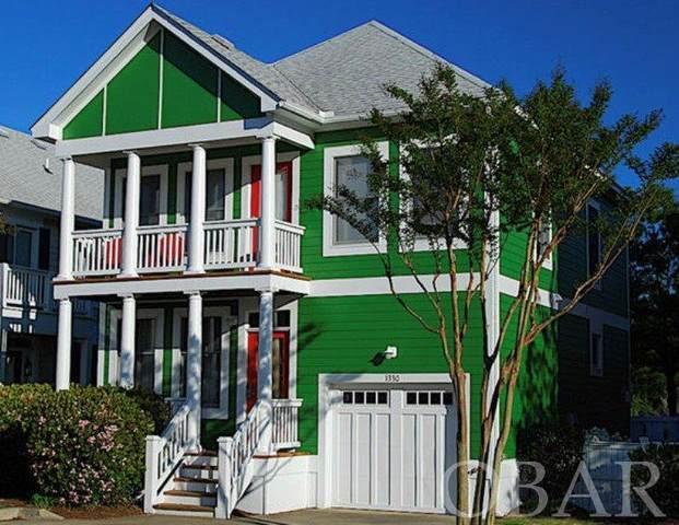 1330 Devonshire Road Unit 25, Kill Devil Hills, NC 27948 (MLS #112754) :: Brindley Beach Vacations & Sales