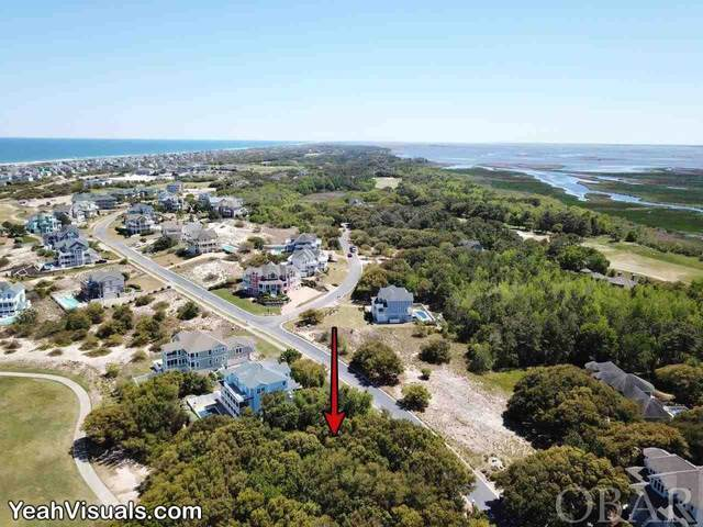 691 Hunt Club Drive Lot 255, Corolla, NC 27927 (MLS #112769) :: Corolla Real Estate | Keller Williams Outer Banks