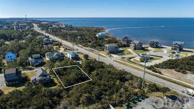 25205 Wimble Shores North Lot 40, Waves, NC 27982 (MLS #112869) :: Sun Realty
