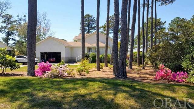 1151 Burnside Road Lot K1, Manteo, NC 27954 (MLS #112902) :: Brindley Beach Vacations & Sales