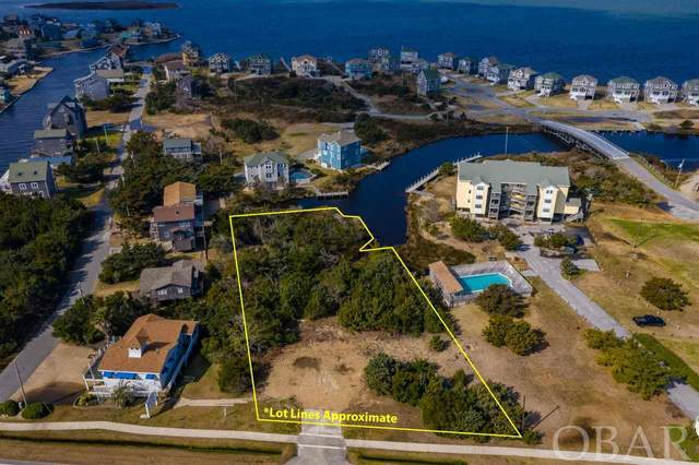 0 Nc Highway 12 Lot 4-5, Avon, NC 27915 (MLS #112915) :: Outer Banks Realty Group