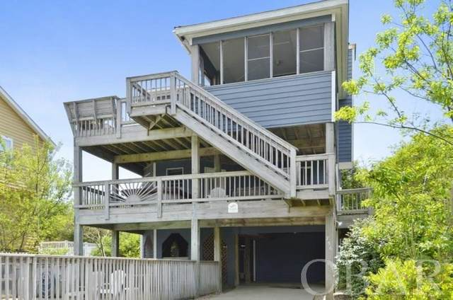 756 Gulfstream Court Lot#71, Corolla, NC 27927 (MLS #112946) :: Brindley Beach Vacations & Sales