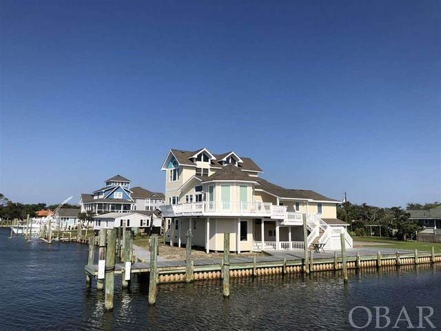 57170 M. V. Australia Lane, Hatteras, NC 27943 (MLS #112959) :: Randy Nance | Village Realty
