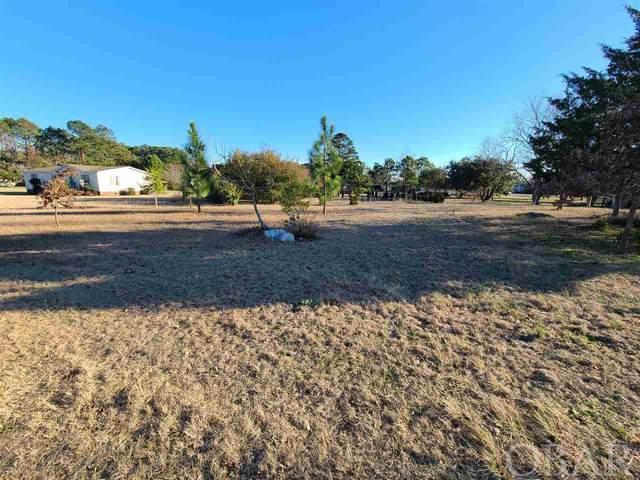 108 N Spot  Road Lot# 6, Powells Point, NC 27966 (MLS #113041) :: Midgett Realty