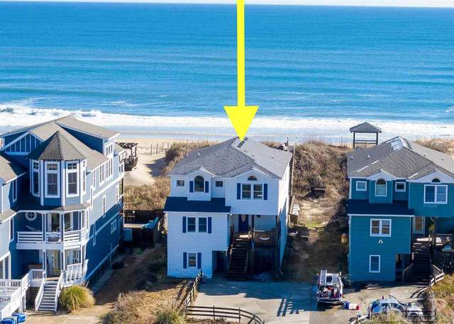 8229 S Old Oregon Inlet Road Lot 54, Nags Head, NC 27959 (MLS #113070) :: Outer Banks Realty Group