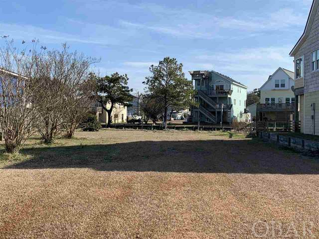 102 Queen Court Lot 41, Kill Devil Hills, NC 27948 (MLS #113122) :: Midgett Realty
