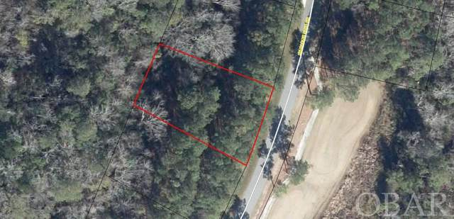 210 Kilmarlic Club Lot 116, Powells Point, NC 27966 (MLS #113210) :: Sun Realty
