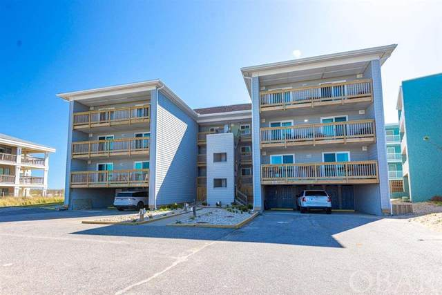 8119 S Old Oregon Inlet Road Unit 304, Nags Head, NC 27959 (MLS #113291) :: Outer Banks Realty Group