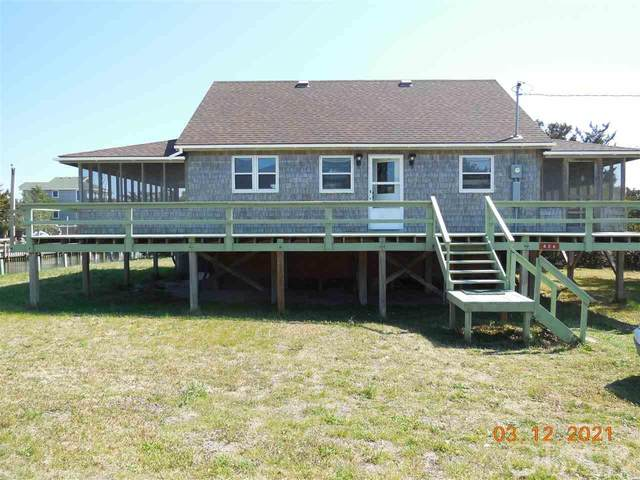 426 Cutting Sage Road Lot# 89, Ocracoke, NC 27960 (MLS #113356) :: Surf or Sound Realty