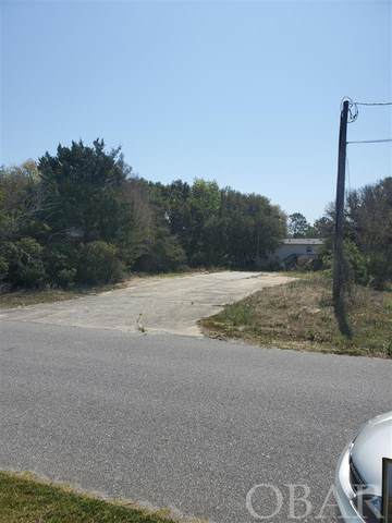 501 Indian Drive Lot 11, Kill Devil Hills, NC 27948 (MLS #113496) :: Randy Nance | Village Realty