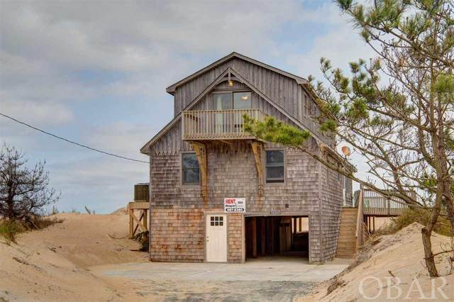 24300 Seabreeze Drive, Rodanthe, NC 27968 (MLS #113527) :: Outer Banks Realty Group