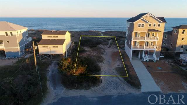 58232 Dunes Drive Lot 13, Hatteras, NC 27943 (MLS #113538) :: Outer Banks Realty Group