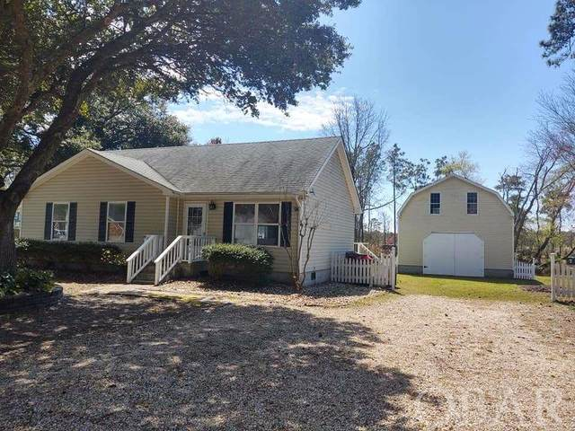 1072 Burnside Road Lot 4, Manteo, NC 27954 (MLS #113563) :: Outer Banks Realty Group
