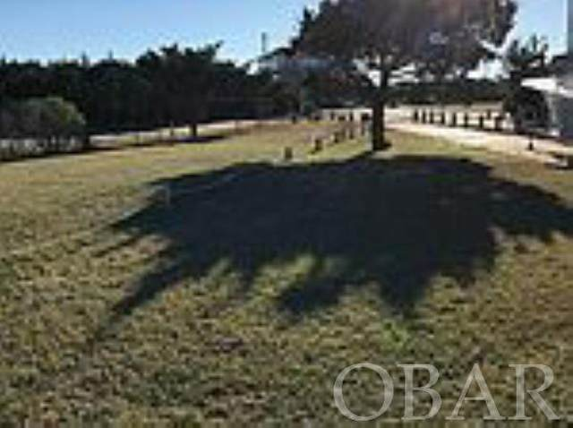 23004 Chicamacomico Court Lot 24, Rodanthe, NC 27968 (MLS #113589) :: Outer Banks Realty Group