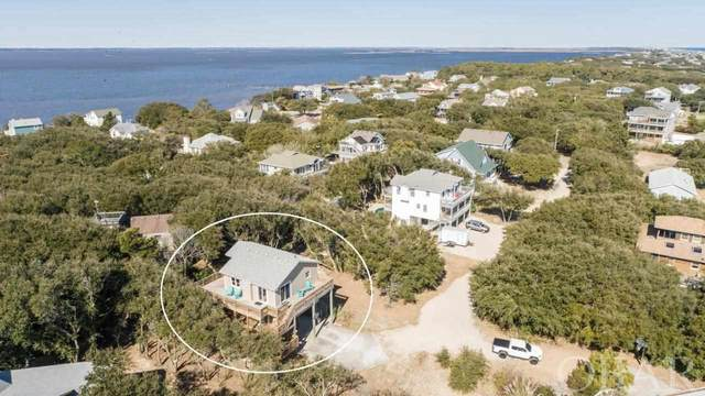 115 Cypress Drive Lot 101, Duck, NC 27949 (MLS #113594) :: Outer Banks Realty Group