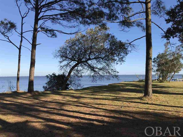 0 Tabernacle Lane, Aydlett, NC 27916 (MLS #113654) :: Midgett Realty