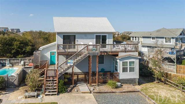 134 Dune Road Lot # 9, Duck, NC 27949 (MLS #113676) :: Surf or Sound Realty