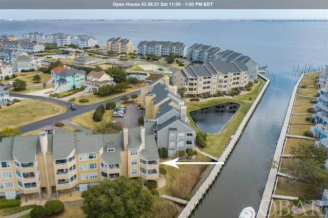 526 Pirates Way Unit 526, Manteo, NC 27954 (MLS #113685) :: Great Escapes Vacations & Sales