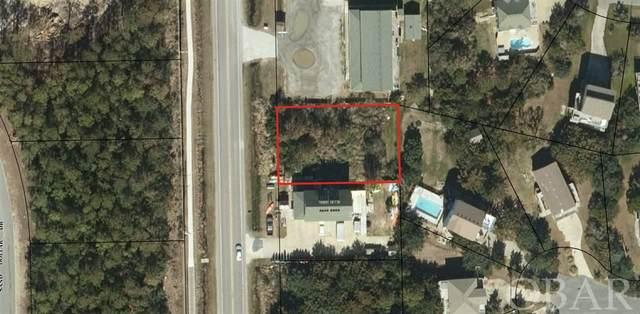 26673 Nc 12 Highway Lot 22, Salvo, NC 27972 (MLS #113693) :: Matt Myatt | Keller Williams