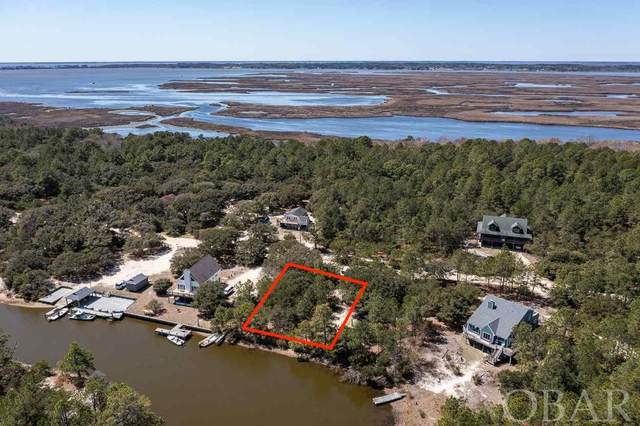 2249 Teal Road Lot#7, Corolla, NC 27927 (MLS #113707) :: Surf or Sound Realty