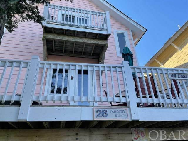 26 Friendly Ridge Road Unit 18, Ocracoke, NC 27960 (MLS #113718) :: Randy Nance | Village Realty