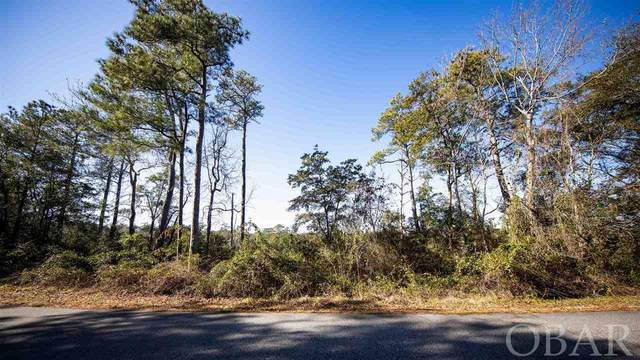 104 Cliffs Of Colington Trail Lot 29, Kill Devil Hills, NC 27948 (MLS #113728) :: Surf or Sound Realty
