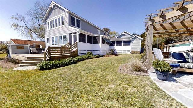 926 Waterlily Road, Coinjock, NC 27923 (MLS #113791) :: Surf or Sound Realty
