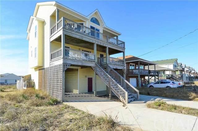 2012 N Virginia Dare Trail Lot 46, Kill Devil Hills, NC 27948 (MLS #113843) :: Brindley Beach Vacations & Sales