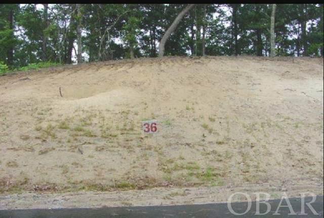 132 Shingle Landing Lane Lot 36, Kill Devil Hills, NC 27948 (MLS #113859) :: Outer Banks Realty Group