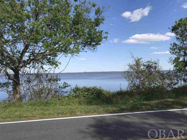 1329 Waterlily Road Lot # 0, Coinjock, NC 27923 (MLS #113903) :: Outer Banks Realty Group