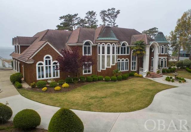 7020 Currituck Road Lot 43, Kitty hawk, NC 27949 (MLS #113918) :: Corolla Real Estate | Keller Williams Outer Banks