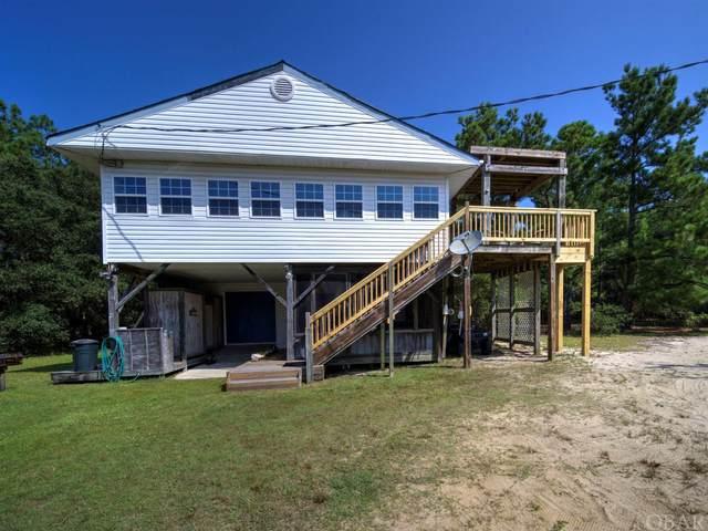2330 Ocean Sands Road Lot #10, Corolla, NC 27927 (MLS #113930) :: The Ladd Sales Team